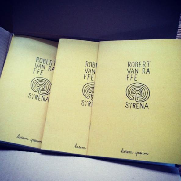 syrena-boekjes
